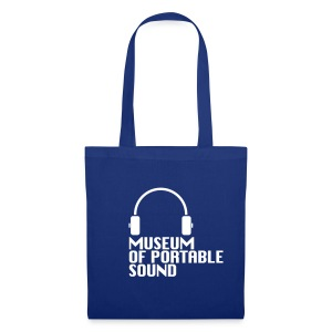 Museum of Portable Sound Premium Economy Tote Bag - Tote Bag