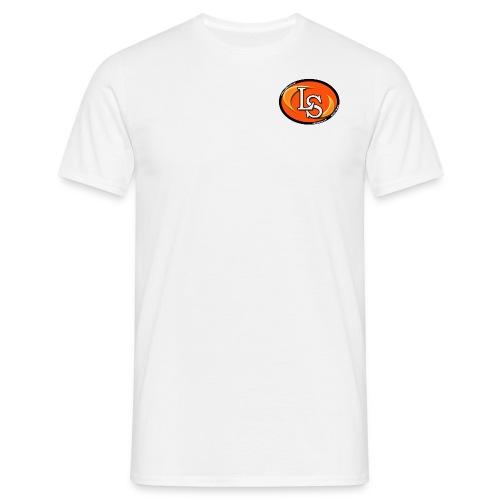 test - Männer T-Shirt
