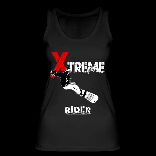 T-shirt Femme Xtreme Rider - Débardeur bio Femme