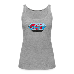 Gamp - Women's Premium Tank Top