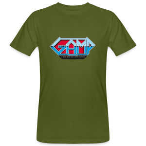 Gamp - Men's Organic T-shirt