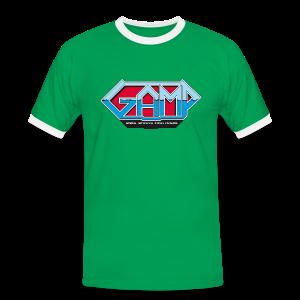 Gamp - Men's Ringer Shirt