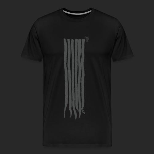 Retrospective - Men's Premium T-Shirt
