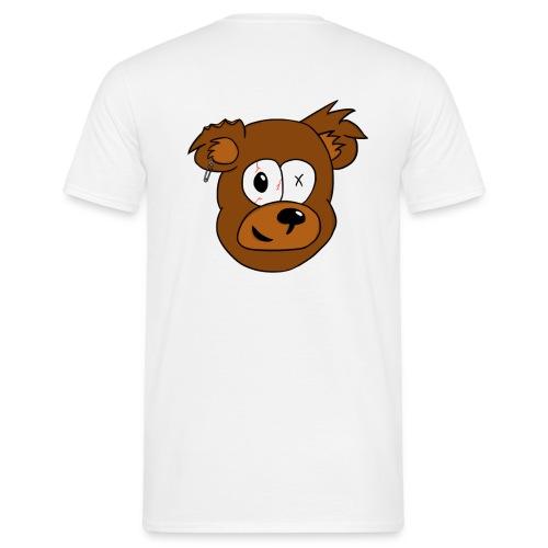 Bear T-Shirt - Men's T-Shirt