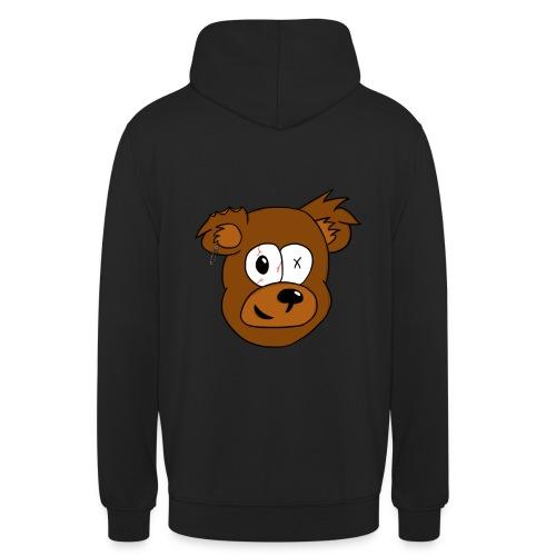 Bear Hoodie - Unisex Hoodie