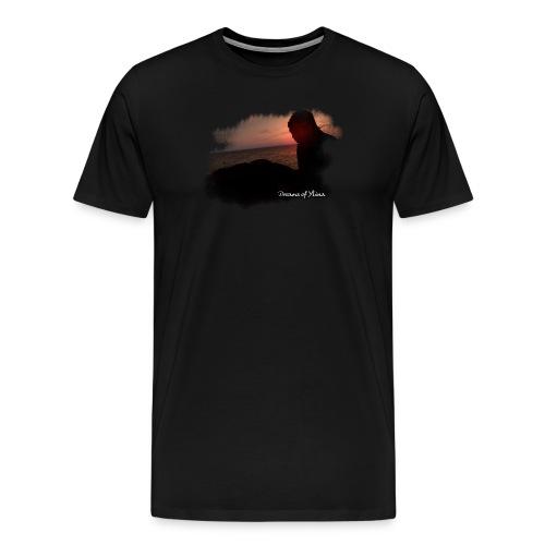 Dreams of Ylina: Man T-shirt - Men's Premium T-Shirt