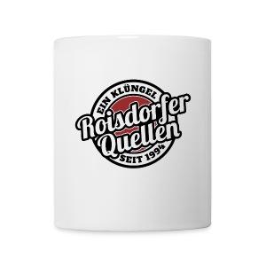 Schluckspecht (Roisdorfer Klüngel) - Tasse