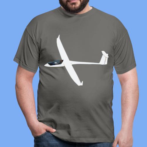 glider aerobatic Segelkunstflug - Men's T-Shirt