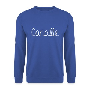 Canaille - Sweat-shirt Homme