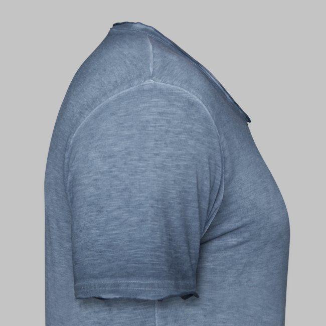 Tshirt Homme Wormhole