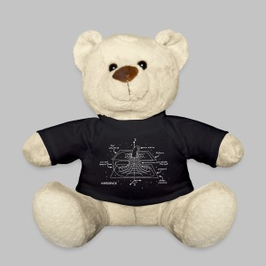 Ours Wormhole - Teddy Bear