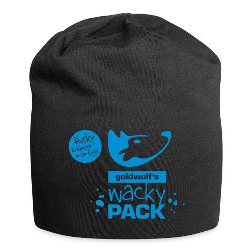 WackyPack Beanie - Jersey-Beanie