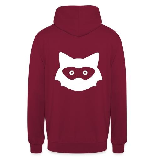 Jodelienne 1 - Sweat-shirt à capuche unisexe