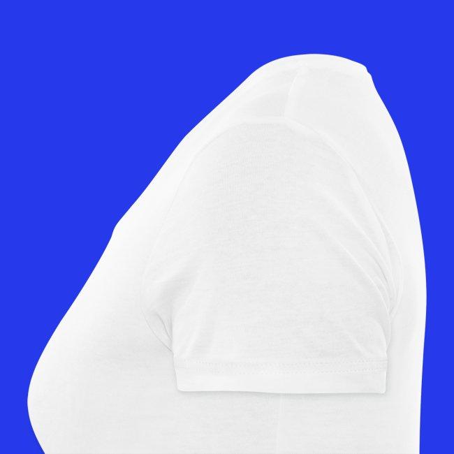 Damen - T-Shirt tailliert - V-Ausschnitt - DIGITAL DIREKTDRUCK