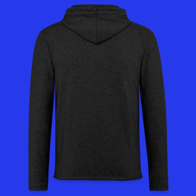 UNISEX (M/W) Leichtkapuzensweater