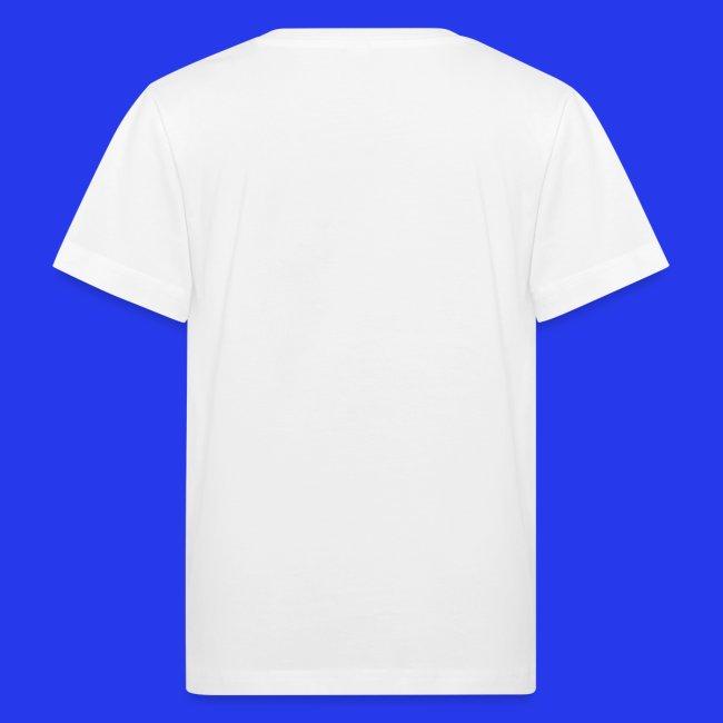 BIO-Trainingsshirt 100 % Baumwolle / ökologische Herstellung