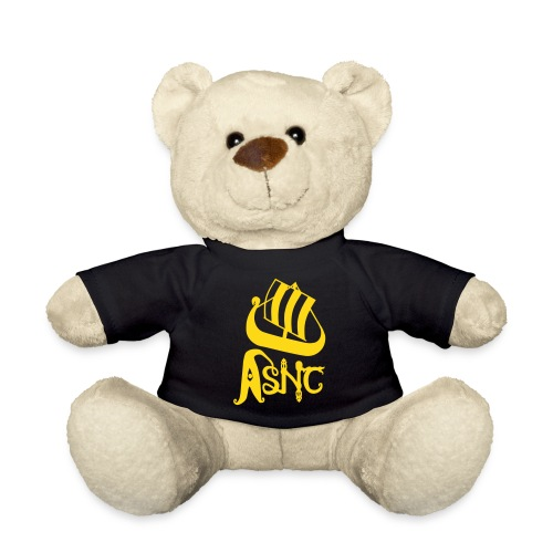 ASNC teddy bear - Teddy Bear