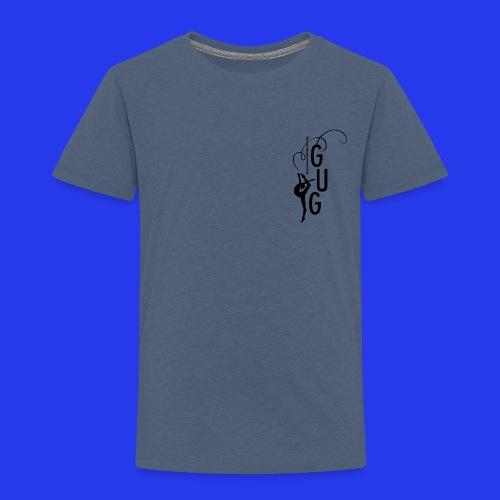 GUG-Shirt 1 - Kinder Premium T-Shirt
