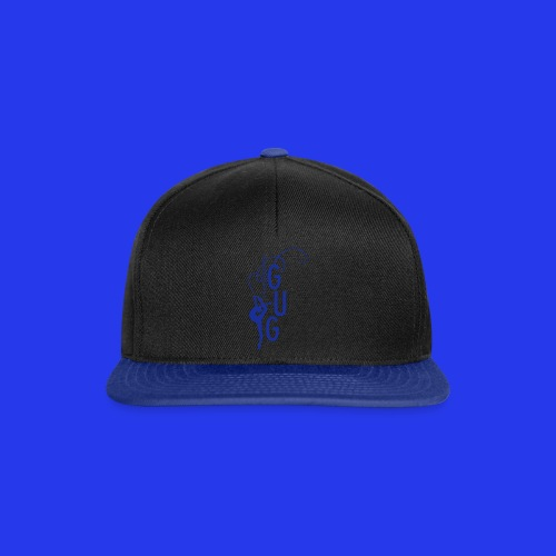 Kappe Retro - Snapback Cap