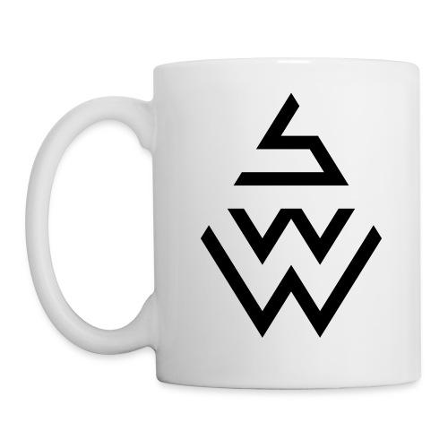 SWW - Tasse - Weiß - Tasse