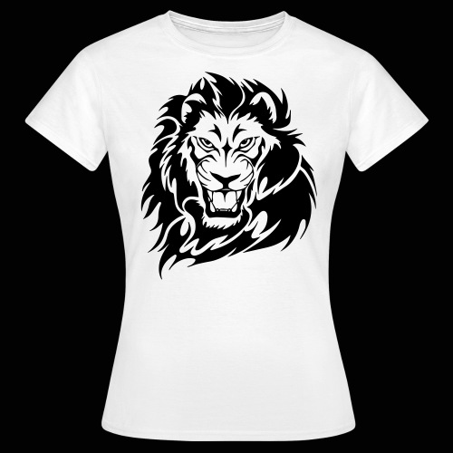 Lion Tee - Women's T-Shirt