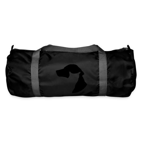 I see red sportsbag  - Duffel Bag