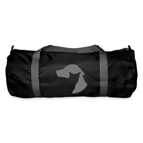 Sports bag Long John bk - Duffel Bag