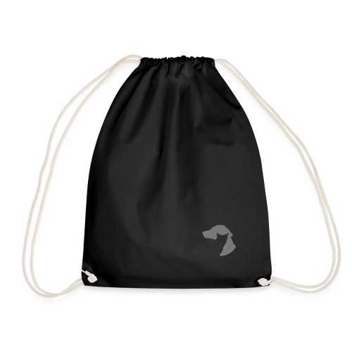 Sportbag doggy - Drawstring Bag