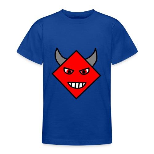 Killer ZB - Teenage T-Shirt