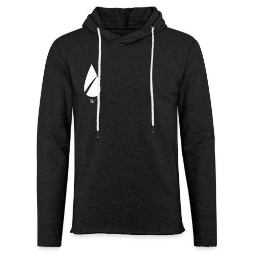 Sweater Tau - Leichtes Kapuzensweatshirt Unisex