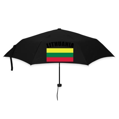 LIETUVA - Umbrella (small)