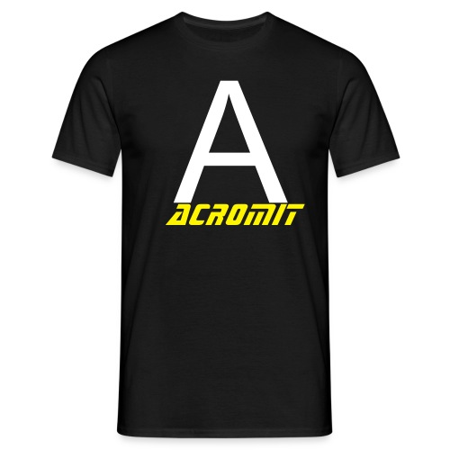 ACROMIT - T-shirt Homme