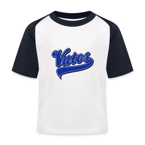 Baseball Kids - Kinderen baseball T-shirt
