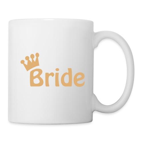 bride mug - Mug