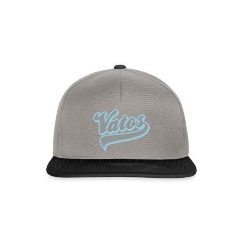 Vatos Support Snapback - Snapback cap