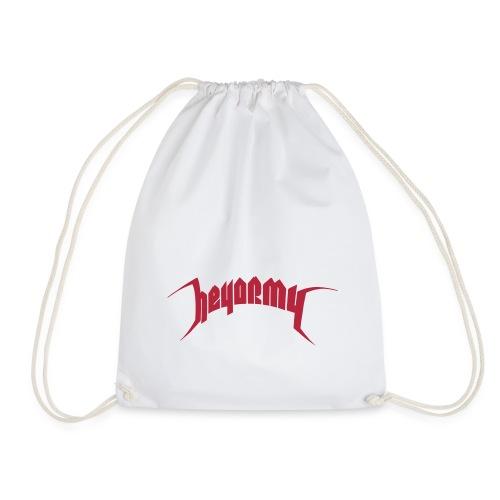 BAG - Turnbeutel