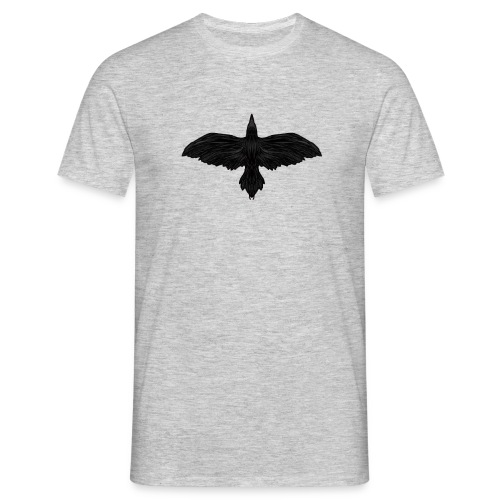 Birds#1 - T-shirt Homme