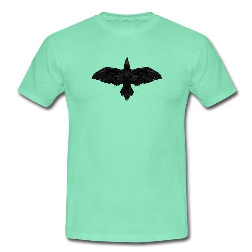Birds#1 - T-shirt Homme