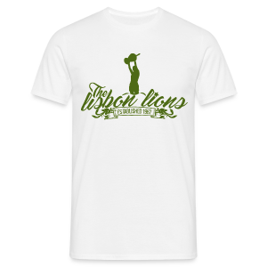 The Lisbon Lions - Men's T-Shirt
