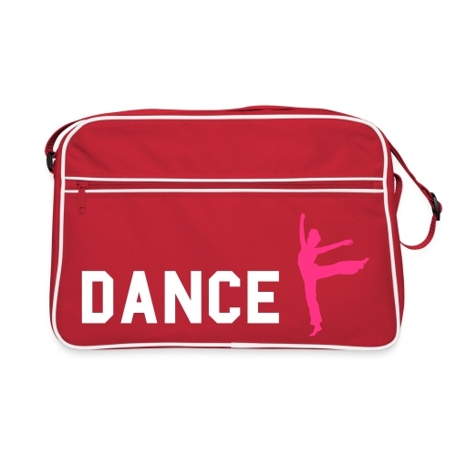 SWEET DANCE BAG - Retro Bag