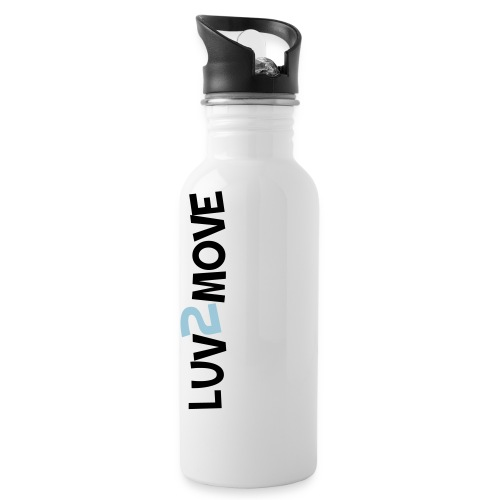 Cool water Bottle - Drinkfles