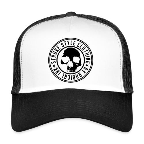 Trucker/white - Trucker Cap
