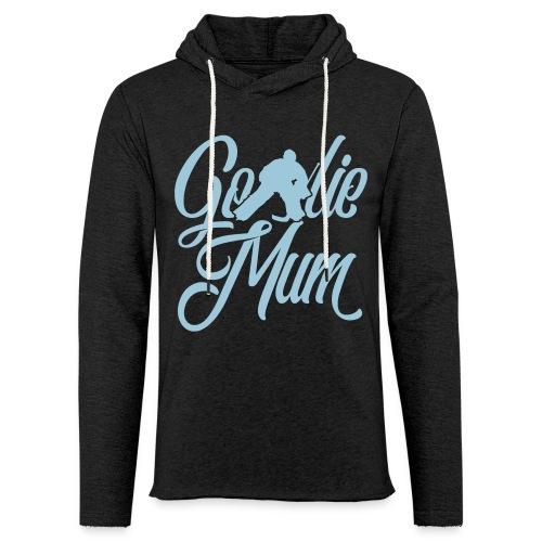 Hockey Goalie Mum Unisex Light Hoodie - Light Unisex Sweatshirt Hoodie