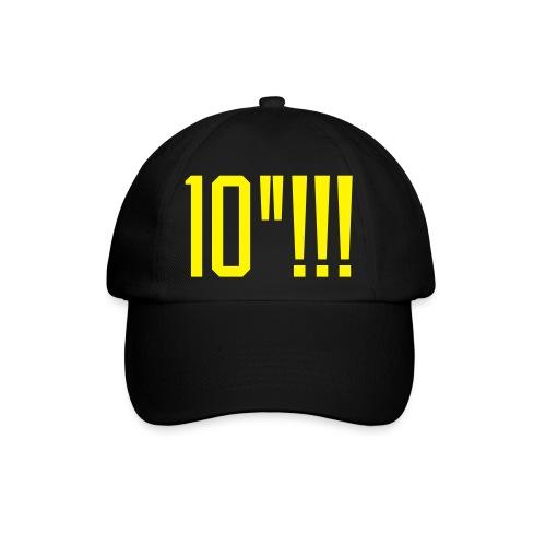 10 Baseball Cap - Baseball Cap