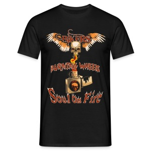 Zip - T-shirt Homme