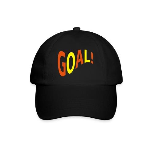 Fußball:Griechenland Goal - Baseballkappe