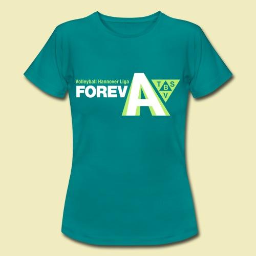 ForevA TSV 2017 (w) - Frauen T-Shirt