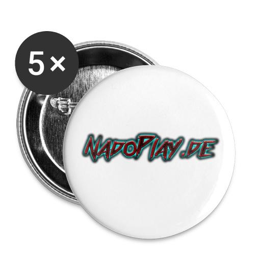 Special, nur für kurze Zeit! - Buttons groß 56 mm