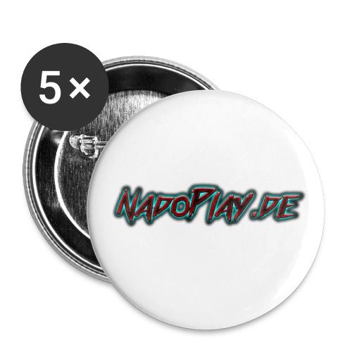 Special, nur für kurze Zeit! - Buttons mittel 32 mm