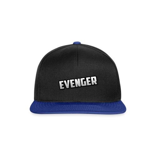 Evenger Cap - Snapback Cap